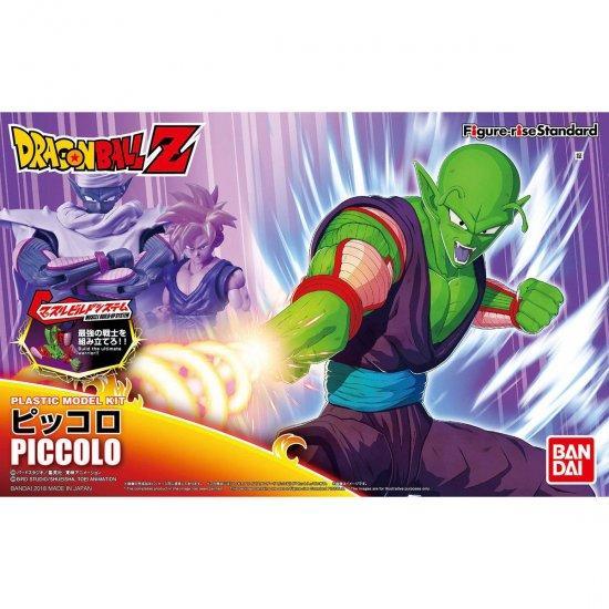 DRAGON BALL - Model Kit - Standard Piccolo_1