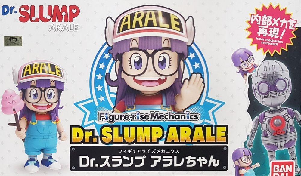 DR SLUMP - Model Kit - Arale