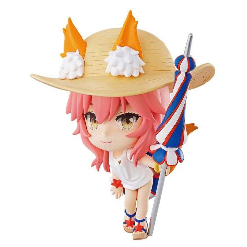 FATE GRAND ORDER - Figurine Chibi - Tamamo No Mae - 10cm