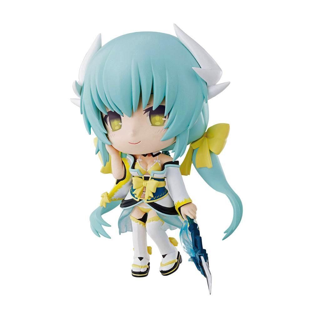 FATE GRAND ORDER - Figurine Chibi - Kiyohime - 10cm