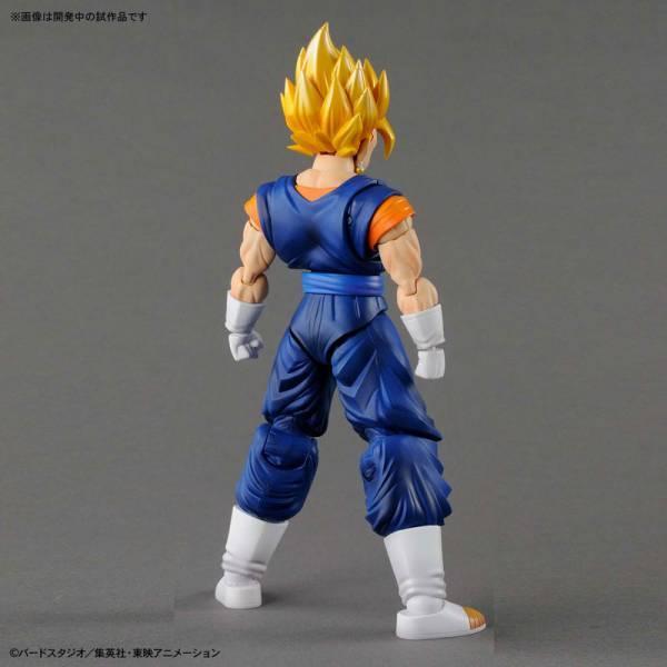 DRAGON BALL - Model Kit - Super Saiyan Vegetto_4