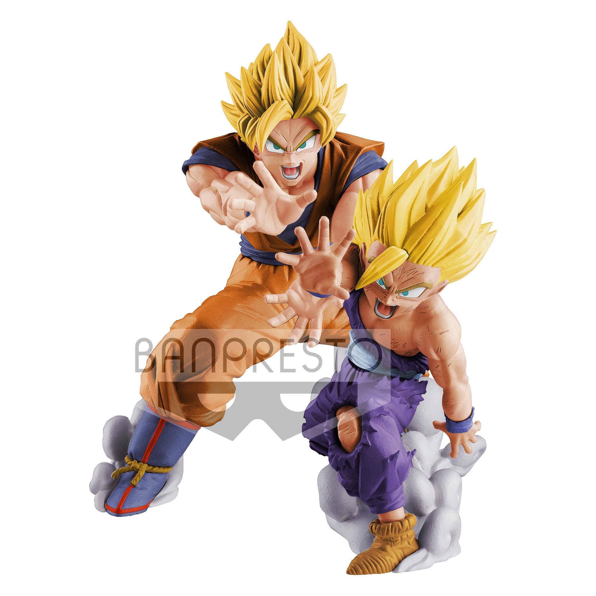 grande vente 53019 d761b ShopForGeek | DRAGON BALL Z - Figurine VS Existence - Goku ...