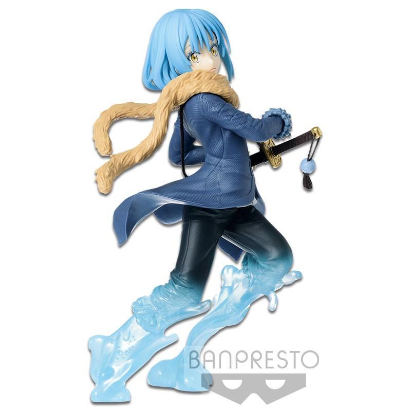 That Time I Got Reincarnated - Figurine EXQ - Rimuru Tempest Ver1 20cm