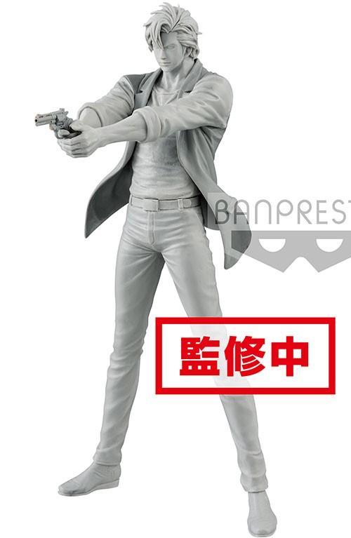 CITY HUNTER - Figurine Creator X Creator - Ryo Saeba - 20cm