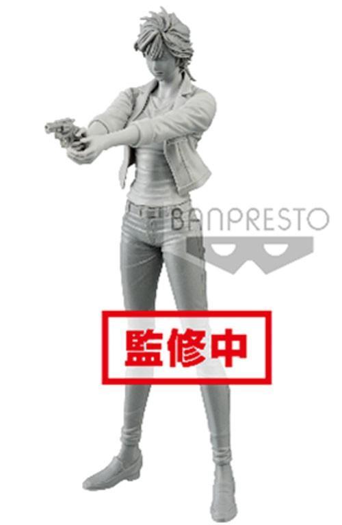CITY HUNTER - Figurine Creator X Creator - Kaori Makimura - 18cm