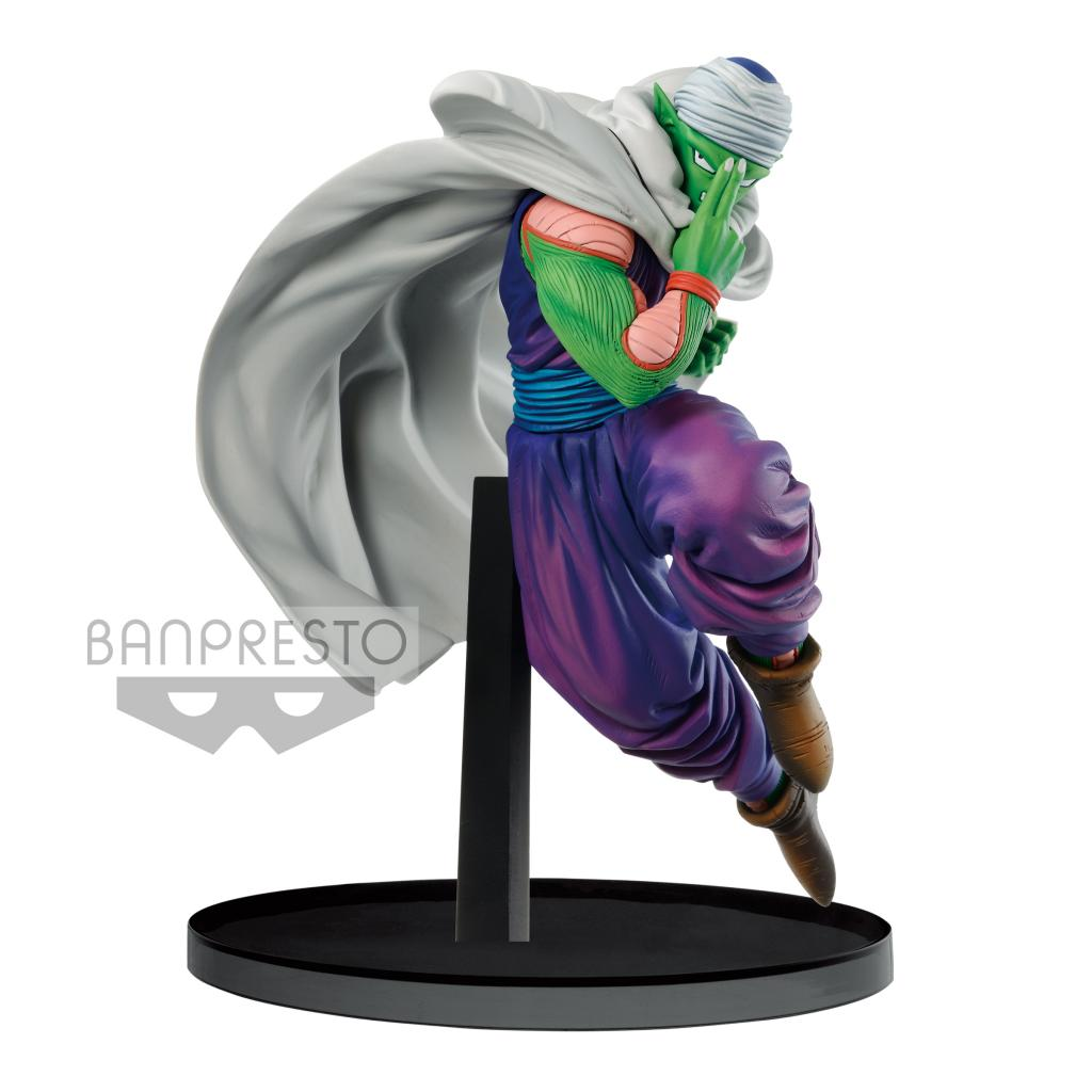 DRAGON BALL - Figurine BWFC Colosseum 2 - Vol 2 - Piccolo - 16cm