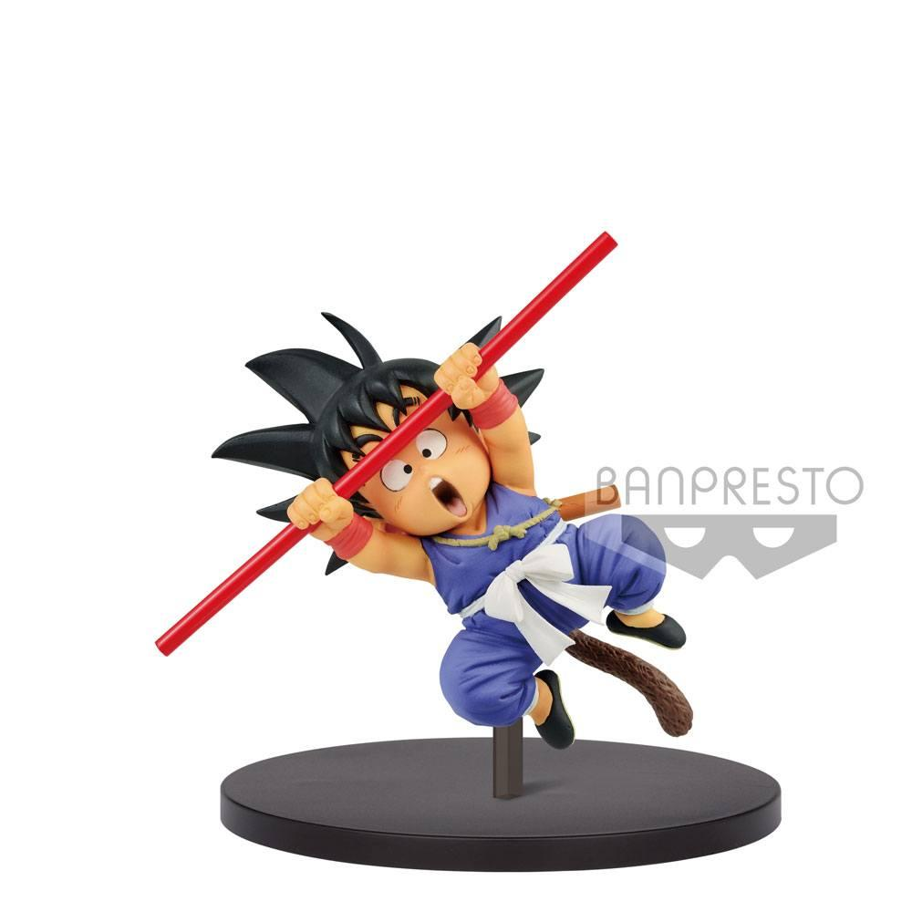 DRAGON BALL SUPER - Figurine Son Goku Fes Vol 9 - Kids Son Goku