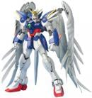 GUNDAM - MG Wing Gundam Zero Custom 1/100 - Model Kit