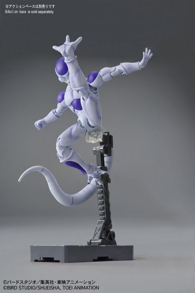 DRAGON BALL - Model Kit - Friezer Transformation Finale_6
