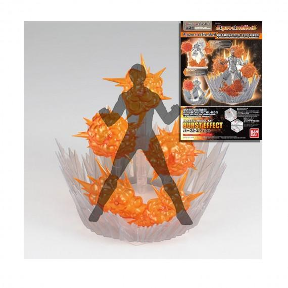 DRAGON BALL - Model Kit - EFFECT - Burst Effect_4