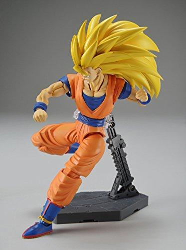 DRAGON BALL - Model Kit - Super Sayan 3 Son Goku_4