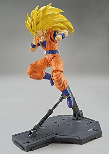 DRAGON BALL - Model Kit - Super Sayan 3 Son Goku_5
