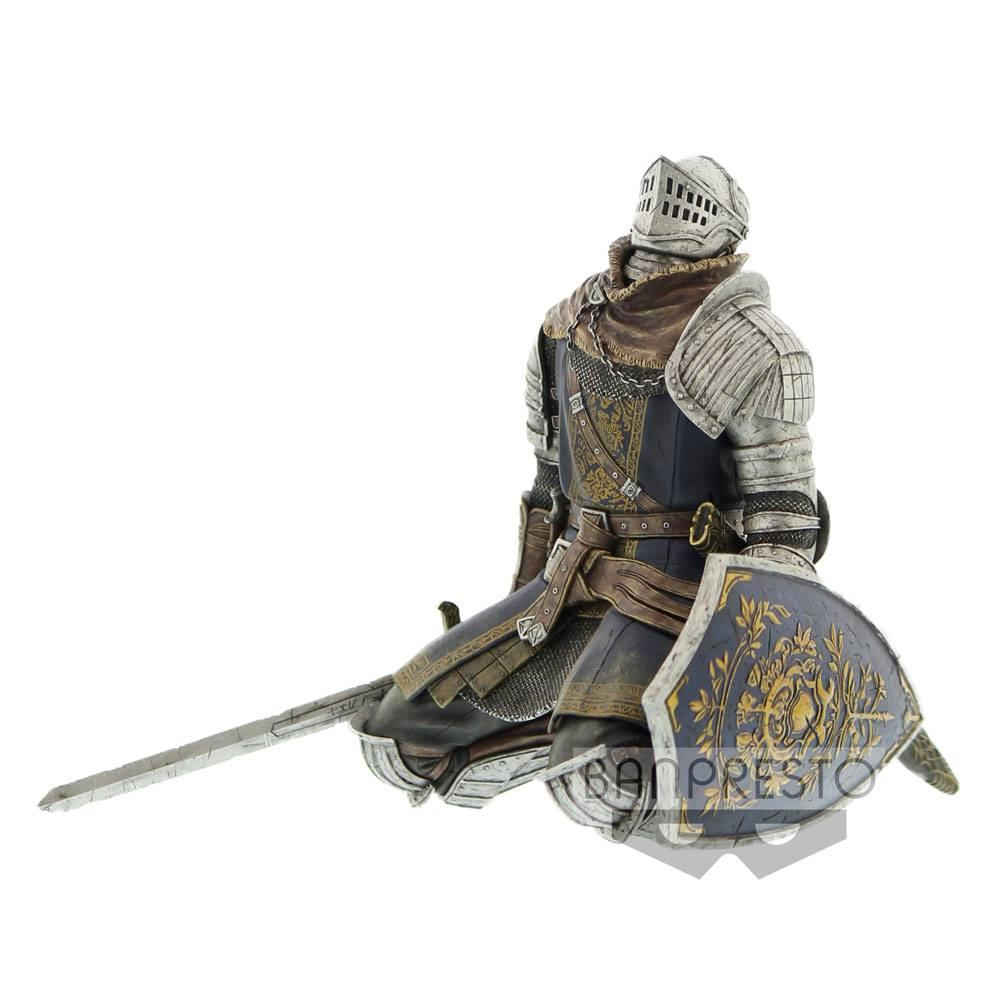 DARK SOULS II - Sculpt Collection Vol 4 - Oscar Knight Astora - 12cm