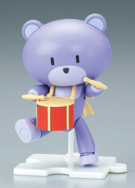PETITGGUY - Model Kit - Rumpumpumpurple 1/144