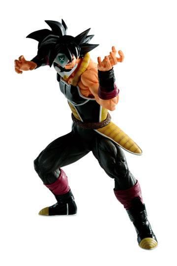 DRAGON BALL HEROES - Ichibansho The Masked Saiyan - 20cm