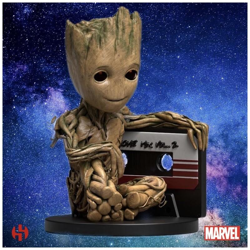 GUARDIANS OF THE GALAXY 2 - Tirelire - Baby Groot - 25cm