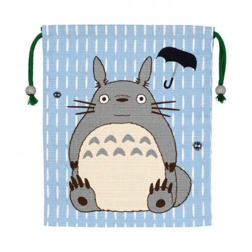 GHIBLI - Mon voisin Totoro - Sac en toile 24x29cm