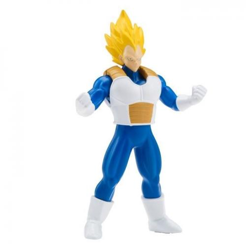 DRAGON BALL - Vegeta Super Saiyan - Figurine Power Up 9cm