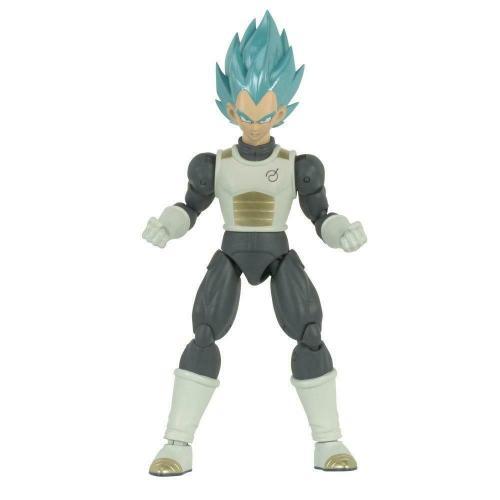 DRAGON BALL - Vegeta Blue SS - Figurine Dragon Stars 17cm Serie 4