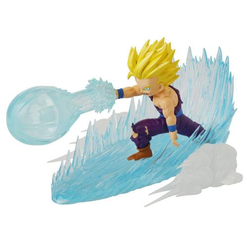 DRAGON BALL - Super Saiyan 2 Gohan - Figurine Final Blast 9cm