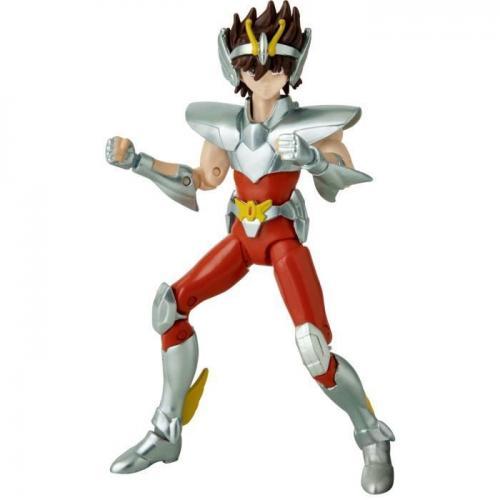 SAINT SEIYA - Pegasus Seiya - Figurine Anime Heroes 17cm