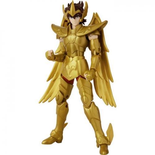 SAINT SEIYA - Sagittarius Aiolos - Figurine Anime Heroes 17cm