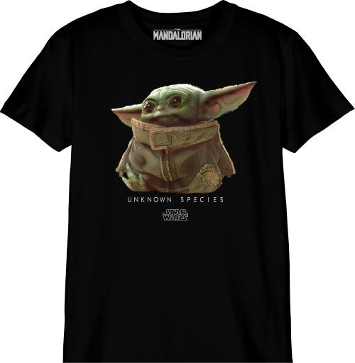 MANDALORIAN - T-Shirt Kids - Unknown Species (10 ans)