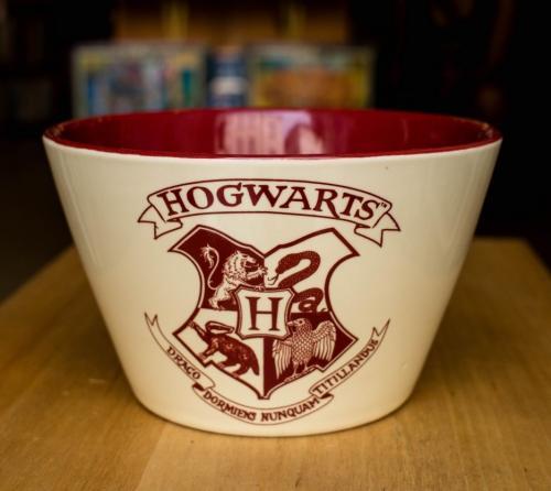 HARRY POTTER - Bol 500 ml - Hogwarts Crest