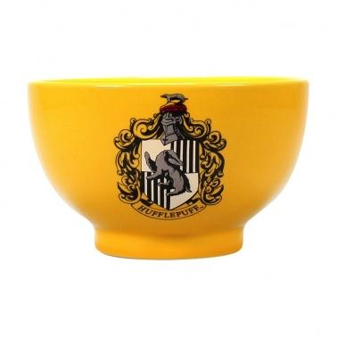 HARRY POTTER - Bol 500 ml - Hufflepuff Crest