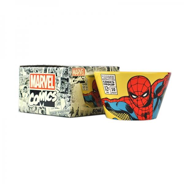 MARVEL - Bol 500 ml - Spiderman