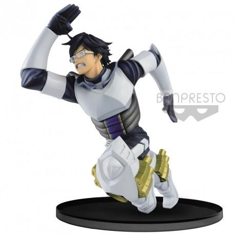 MY HERO ACADEMIA - Figurine Colosseum - 18cm