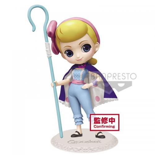 DISNEY - Bo Beep - Toy Story 4 - Q Posket - Vers.A - 14cm