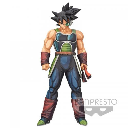 DRAGON BALL Z - Grandista - S.S. Bardock Manga Dimension - 28cm