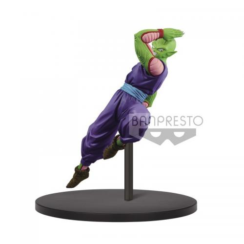 DRAGON BALL - Piccolo - Figurine Chosenshiretsuden 16cm vol.7
