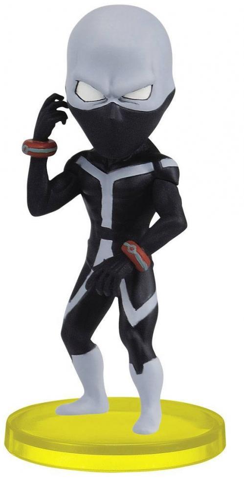 MY HERO ACADEMIA - World Collectable Figure - F - 7cm