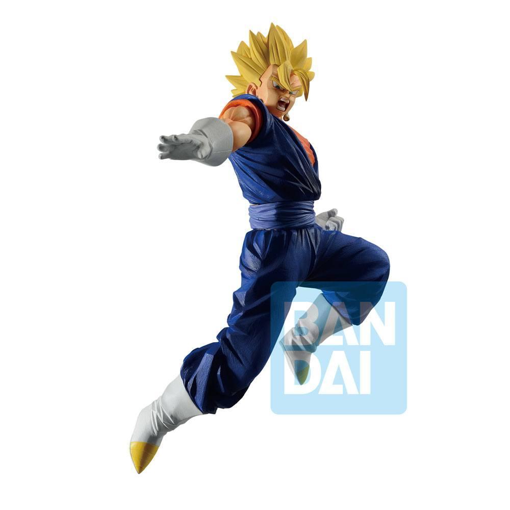DRAGON BALL Z - Dokkan Battle - ICHIBANSHO Figurine Super Vegito 18cm