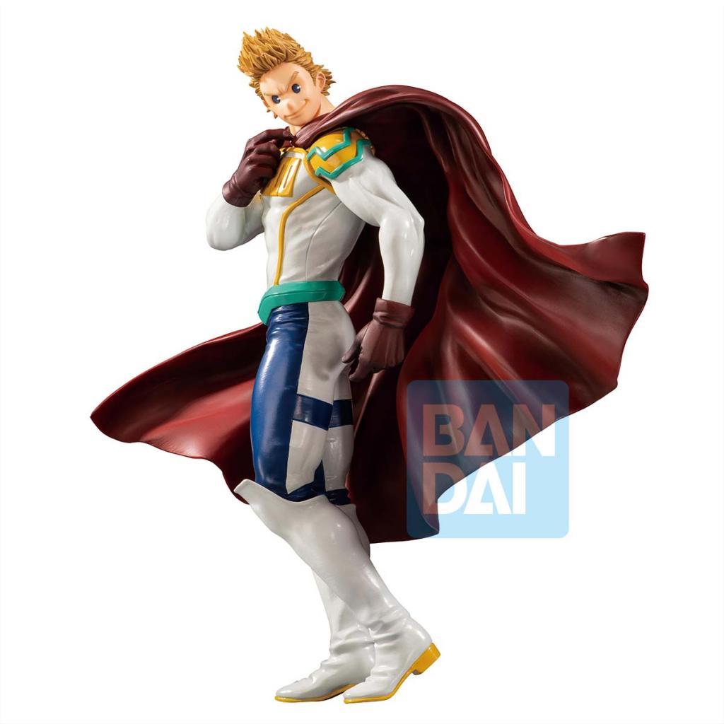 MY HERO ACADEMIA - ICHIBANSHO - Mirio Togata Next Generation - 20cm_1