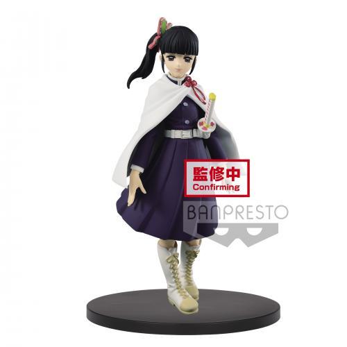 KIMETSU NO YAIBA - Figurine vol 7 - Kanao Tsuyuri - 15cm