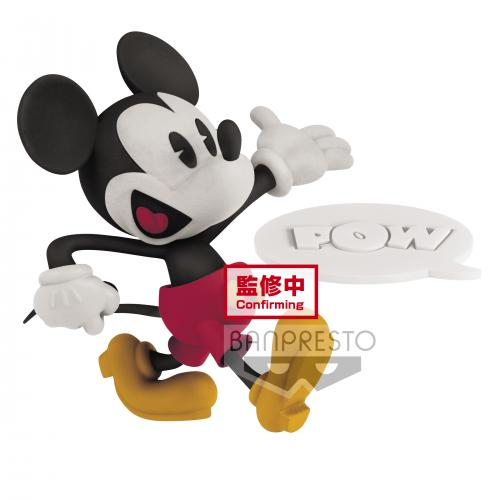 DISNEY - Characters Mickey Shorts Collection Vol. 1 - Ver. A - 5cm