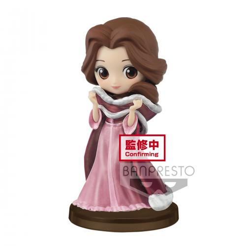 DISNEY - Characters Q Posket Petit - Story of Belle - Ver.C - 7cm