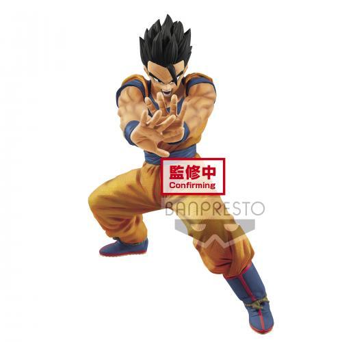 DRAGON BALL SUPER - Son Gohan - Figurine Masenko 17cm
