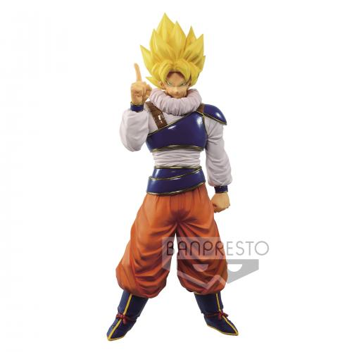 DRAGON BALL - Son Goku - Figurine Dragon Ball Legends 23cm