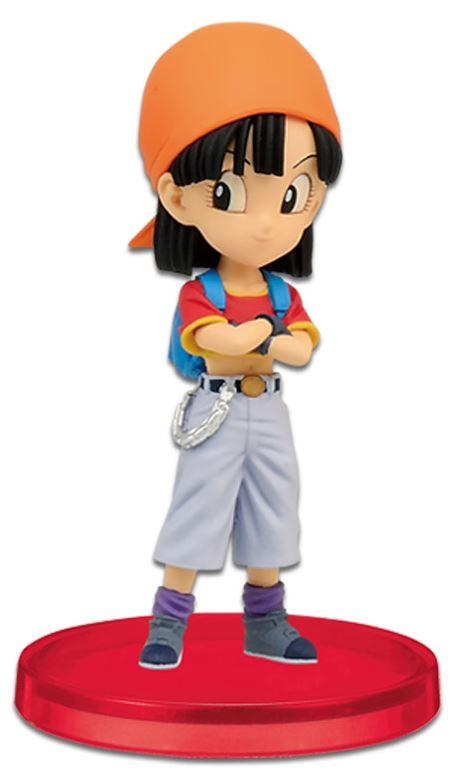 DRAGON BALL GT - Figurine C - Figurine World Collectable 7cm vol.1