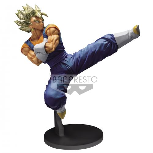 DRAGON BALL Z - SS Vegetto SP8 - Figurine Blood of Saiyans 15cm