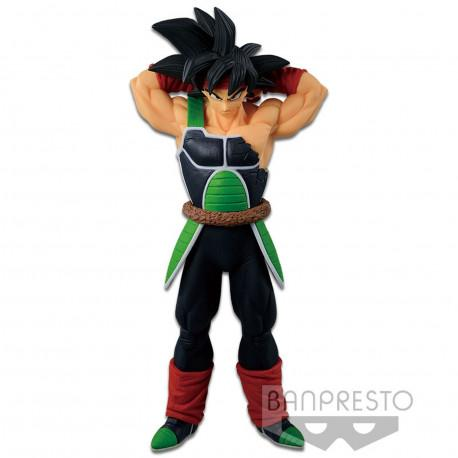DRAGON BALL Z - Bardock - Figurine Creator x Creator 19cm Ver.B