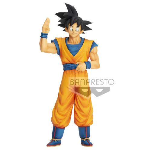 DRAGON BALL Z - Son Goku - Figurine Zokei Ekiden 21cm