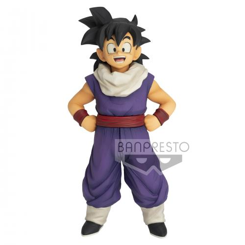 DRAGON BALL Z - Son Gohan - Figurine Zokei Ekiden 15cm