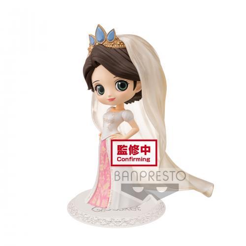 DISNEY - Rapunzel - Figurine Q Posket Dreamy Style 14cm Ver.A