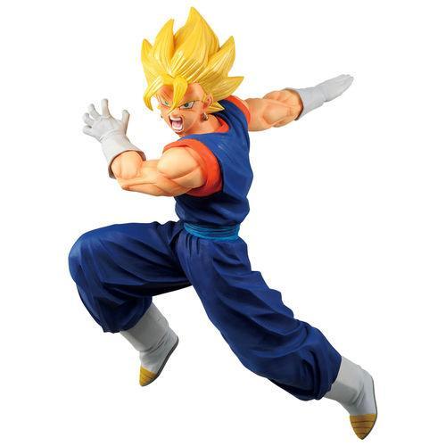 DRAGON BALL SUPER - Super Vegito - Figurine Ichibansho 18cm