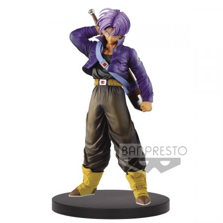 DRAGON BALL - Trunks - Figurine Dragon Ball Legends 23cm